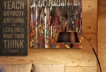 Rustic and Southwestern Art & Decor / Rustic, expressive, and beautifully simple, our wide variety of rustic and southwestern canvas art brings a touch of days gone by, and a personality all its own.