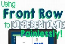 Educational Websites/Technology