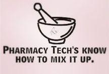 pharmacy. / by Lauren White