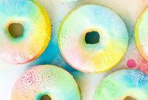 Donuts / Homemade donuts, donut recipes, donut tips