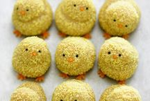 Easter Time Treats / by Leah Trusso