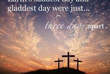 In Your Easter Bonnet / Easter Holiday Ideas, Christ Has Risen, Decorations, Candles / by Jennetta Day-Shiff