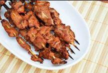 Favorite Filipino Recipes / Hi Everyone! Please pin some of your favorite Filipino recipes here. / by Liza | Salu Salo Recipes
