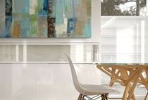 Interior | Dining Room / by Great BIG Canvas