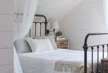 Home ~ Bedroom / There's nothing better than falling into your own bed at the end of a long day. Unless it's falling into one of these beds.