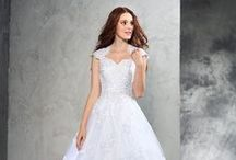 Wedding Dresses / Find elegant 2016 wedding dresses (a-line wedding dresses, short wedding dresses, ball gown wedding dresses, plus size wedding dresses) of high fashion? QueenaBelle.com will be your best choice!