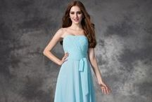 Bridesmaid Dresses / Find elegant 2016 prom dresses (long bridesmaid dresses, short bridesmaid dresses) of high fashion? QueenaBelle.com will be your best choice!