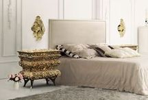 Master Bedroom Ideas / Master Bedroom Ideas gives you all the trends and best bedroom furniture for a modern decor, Our selection is inspired by luxury interiors and from the best luxury brands around the world!  Follow our blog http://masterbedroomideas.eu/ for more bedroom decor inspirations