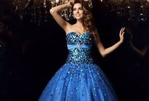 Quinceanera Dresses / Find gorgeous ball gown prom dresses or quinceanera dresses of high fashion? QueenaBelle will be your best choice!