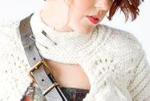 Jenny McHardy Knitwear