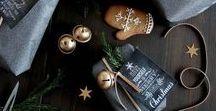 X-Mas und Weihnachten / Ideen für Weihnachten