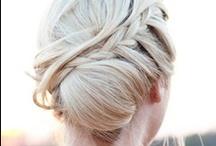 wedding hair and accessoires