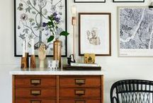 Live / Amazing looks and design for my dream home. / by Megan Widman