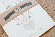 natural wedding inspirations / Ideen für eine natürliche schöne Hochzeit!