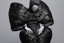 Fashion Madness! / by Hannah Alyse Benjamin