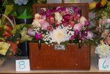Sunrise Designs / Floral Designs by Dawn.  Passion through flowers!