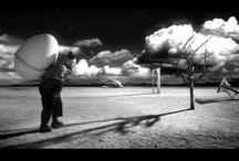 Commercials / by Sara Huneke