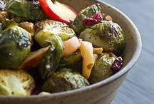 Recipes- Veggie/Fruit Sides
