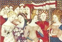 Medieval / by Elizabeth Estervig