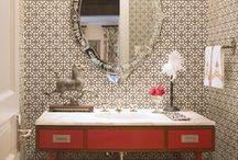 {home} washroom