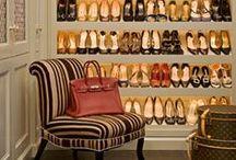 {home} closet & vanity