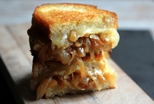 Recipes-Sandwiches