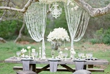 On the Table / by Chanticleer Wedding Art