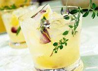 Signature Drinks - Yellow