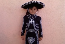 Yo Soy Mexicana / Love My Mexican Heritage / by Brenda Valencia-Reitano