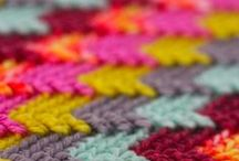 Stitch Inspiration / A collection of beautiful stitched pieces to inspire!