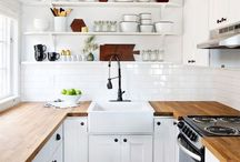 Kitchens to Covet