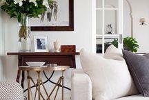 Inspiring Interiors / by Clara Persis