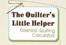 Quilting Tips & Tricks / by Baby Lock
