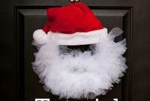 Christmas Ideas / by Katrina Howell