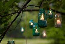 Summertime Party Ideas / by Katrina Howell