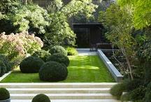 Garden Style / Inspirasjon