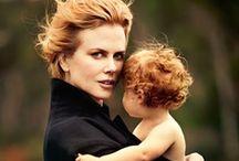 Mothers / by Brenda Valencia-Reitano
