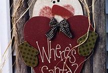 All about Christmas / by Linda Hobby