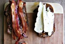 Food & Recipes / Pretty much grilled cheese central / by Hannah Alyse Benjamin