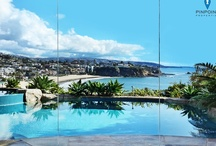 Endless Ocean Views / A picture paints a thousand words. See what peaks Pinpoint's Pinterest!