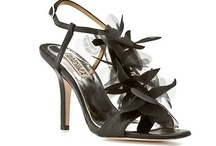 Shoes.  / by Melanie Smith