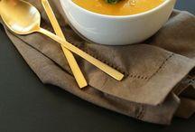 Soup Season / by Clara Persis