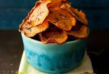 APPETIZERS AND SNACKS / by Linda Clark
