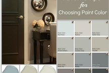 Decorate & Design / Make your new house feel like a warm and inviting home with these decorating suggestions.