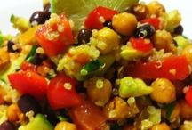 Food - Vegan - to Try
