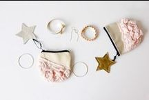 Stitched Gift Ideas / by Baby Lock