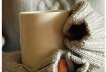 Get Cozy / by Clara Persis