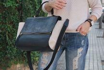 Bag Envy / by Clara Persis