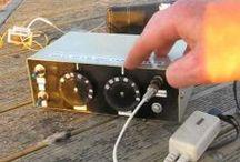 Amateur Ham Radio - QRP