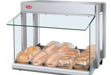 Product Category: Portable Foodwarmers / Hatco Portable Foodwarmers are designed to hold a variety of foods at preferred-serving temperatures. Between the Buffet Warmers, Mini-Merchandisers and Heated Shelves, these units are a great choice for buffet lines, hors d'ouevre displays, pass-through areas and more. / by Hatco Corporation